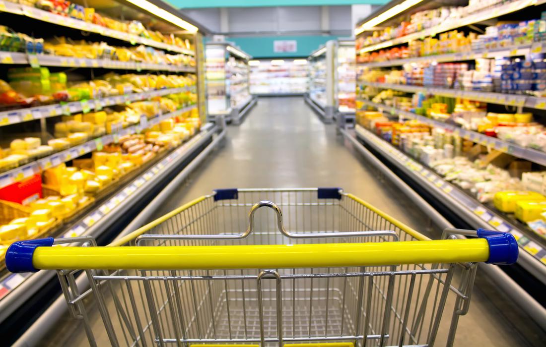 Κοροναϊός:Τζίρος 1,8 δισ. ευρώ στα σούπερ μάρκετ από την αρχή της πανδημίας