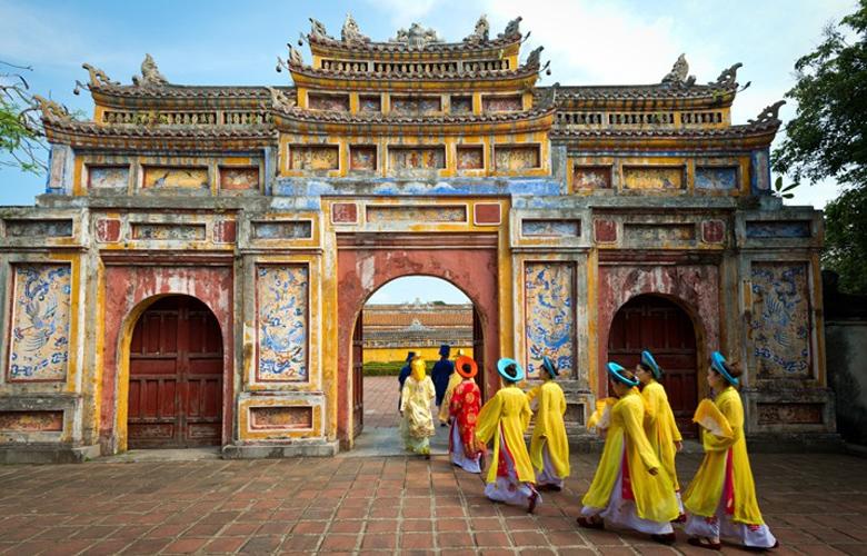 Βιετνάμ, εξωτικό και συναρπαστικό – News.gr