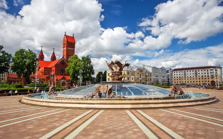 Μινσκ, η πόλη που σίγουρα θα σας εκπλήξει – News.gr