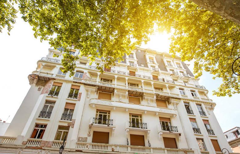 Η ιστορική πόλη Vichy της Γαλλίας αγαπημένος προορισμός για τους οπαδούς του ιαματικού τουρισμού