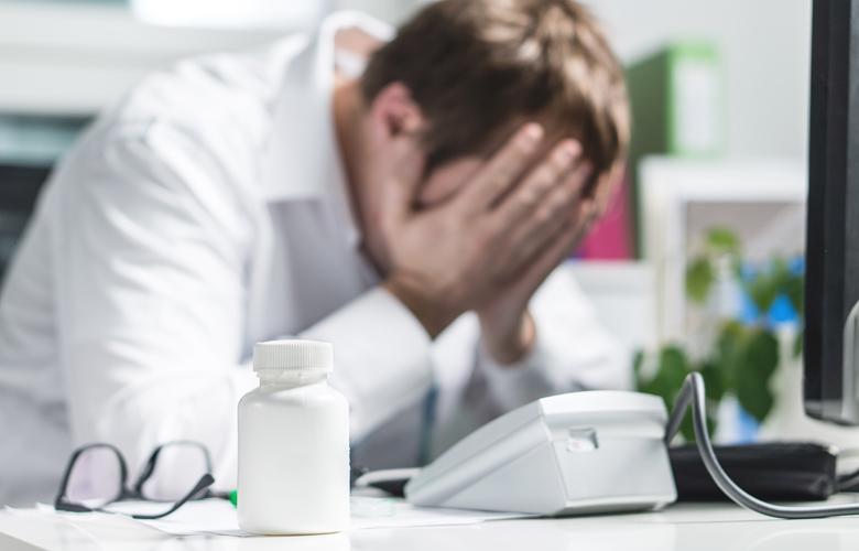 Aπόφαση–Σταθμός: Εργατικό ατύχημα o θάνατος 52χρονου από έντονο άγχος!