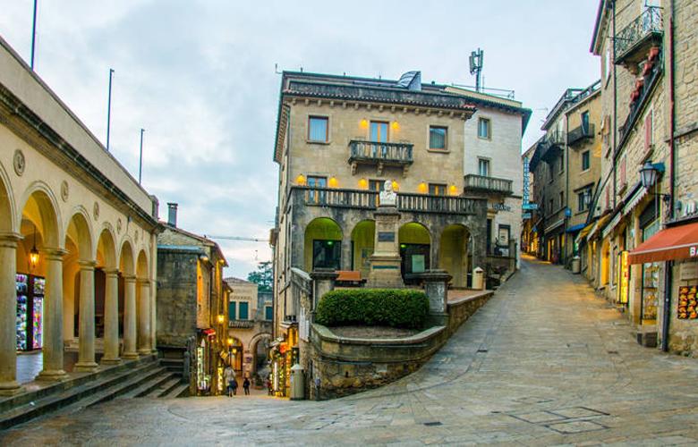 Σαν Μαρίνο, η γη των κάστρων – News.gr