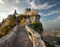 Σαν Μαρίνο, η γη των κάστρων