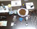 Εξαρθρώθηκε σπείρα που διακινούσε κοκαΐνη και κάνναβη
