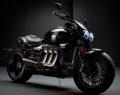 Triumph Rocket 3 TFC: Η μοτοσικλέτα με τον μεγαλύτερο κινητήρα στον κόσμο