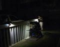Βυθίστηκε στο σκοτάδι Αργεντινή και Ουρουγουάη