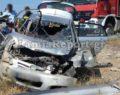 Τραγικό τροχαίο δυστύχημα: 21χρονος σκοτώθηκε μπροστά στα μάτια της αδελφής του