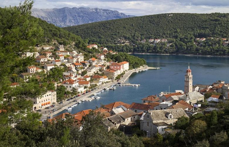 Και όμως αυτό το νησί δεν βρίσκεται στην Ελλάδα αλλά στην Κροατία – News.gr