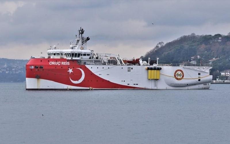 Αυστηρό μήνυμα ΗΠΑ σε Τουρκία: Προκλητικές οι δράσεις της Άγκυρας στην Ανατολική Μεσόγειο