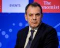 Παναγιωτόπουλος: Με τη Συμφωνία των Πρεσπών θα μπορούμε να πάμε σε ένα καλύτερο μέλλον