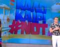 Η αμηχανία του Γκότση on air: Ρόμπα γίναμε, ξεφτιλίκια πράγματα…