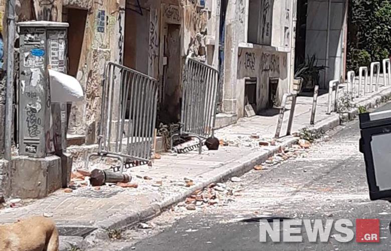 Μνήμες από το 1999 «ξύπνησε» ο σεισμός των 5,1 Ρίχτερ – News.gr