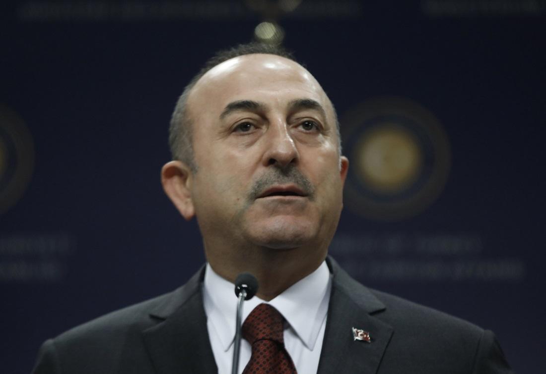 Τσαβούσογλου: Δεν θα συμμορφωθούμε με τυχόν κυρώσεις της ΕΕ εναντίον μας