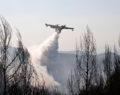 Υψηλός κίνδυνος πυρκαγιάς την Κυριακή σε τρεις περιφέρειες