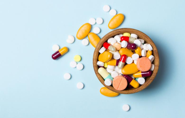 Κοροναϊός: Τα χάπια για το στομάχι που αυξάνουν τον κίνδυνο μόλυνσης