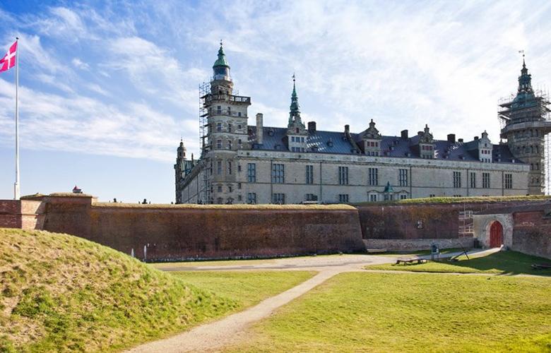 Επισκεφθείτε το επιβλητικό και ξεχωριστό κάστρο Κρόνμποργκ – News.gr
