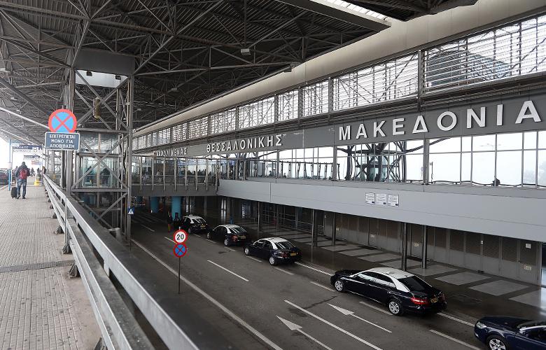 Διεθνείς πτήσεις και από το αεροδρόμιο «Μακεδονία» από τις 15 Ιουνίου