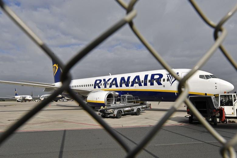 Κοροναϊός: Κόβει 3.000 θέσεις εργασίας η Ryanair 1