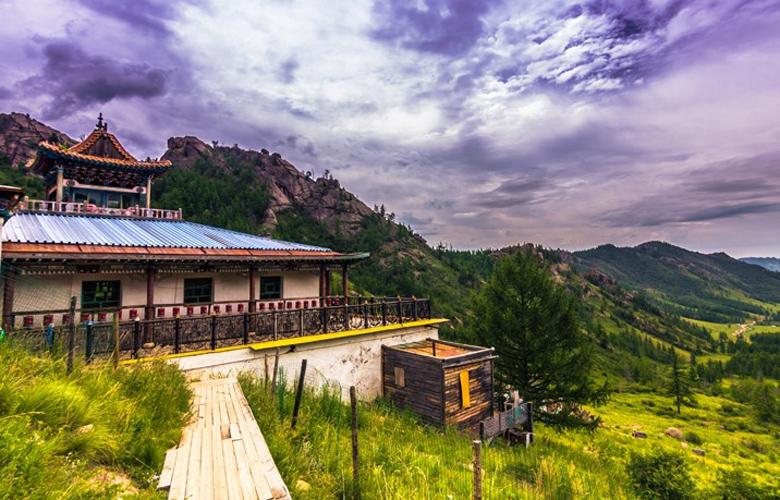 Μογγολία, ένας προορισμός περιπέτειας – News.gr