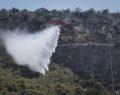 Συναγερμός στην Πυροσβεστική για φωτιά στον Ασπρόπυργο