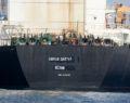 Με κατεύθυνση στην Τουρκία πλέει το ιρανικό πετρελαιοφόρο