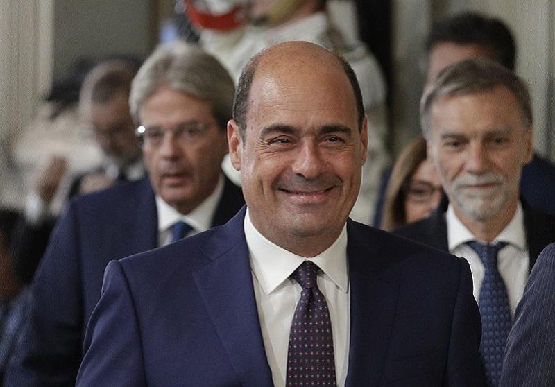 Ιταλία: Συμφωνία Πέντε Αστέρων-Λέγκα για τον πρωθυπουργό