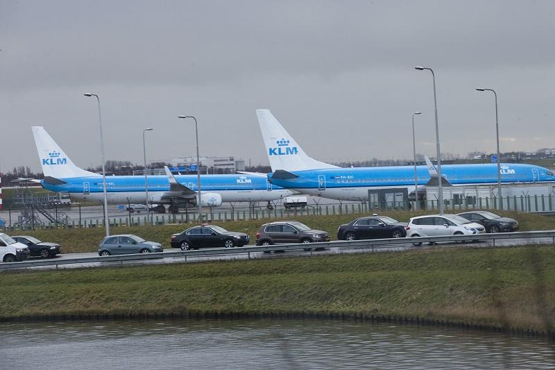Κοροναϊός: Πακέτο σωτηρίας 3,4 δισ. ευρώ παίρνει η KLM