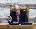 Παρέμβαση του προέδρου της Βουλής στον ΣΥΡΙΖΑ για το σχόλιο της Κασιμάτη