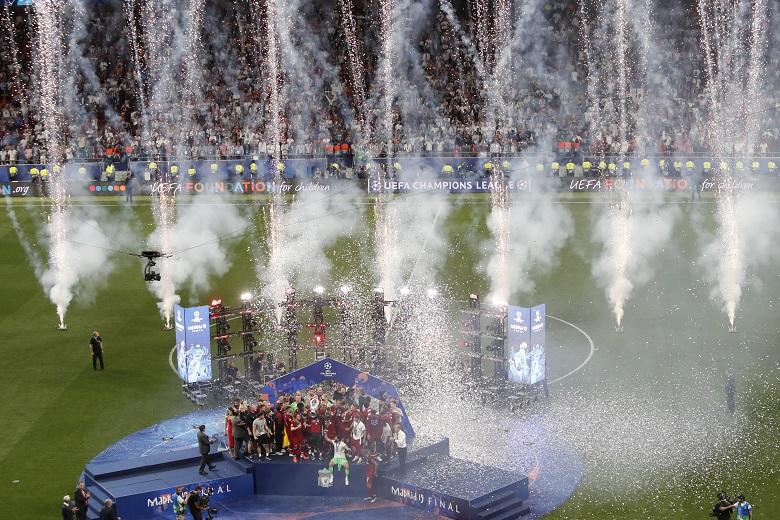 Aνακοινώνονται τα γήπεδα των τελικών Champions League και Europa League 2