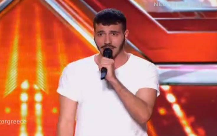 X-Factor: Η επιστροφή διαγωνιζόμενου για δεύτερη φορά στο παιχνίδι