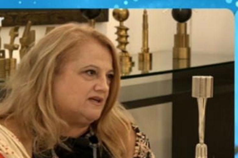 Ελένη Καστάνη: «Ομολογώ ότι πήρα 10.000 ευρώ το επεισόδιο»! (Βίντεο)
