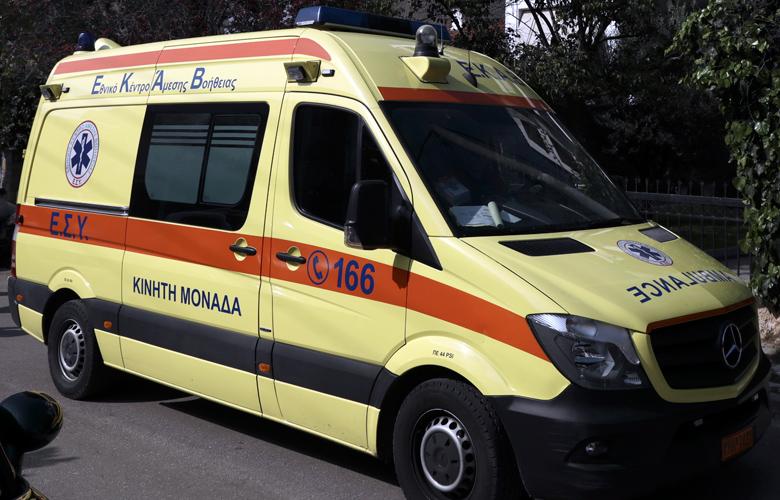 Τραγικός θάνατος για 20χρονο στη Θεσσαλονίκη – Παρασύρθηκε από 6 οχήματα