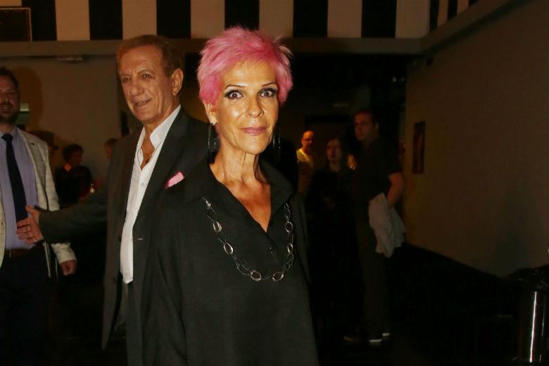 Σοφία Βόσσου: Είμαι 4 χρόνια «καλόγρια», δοκίμασα οne night stand αλλά… (Βίντεο)