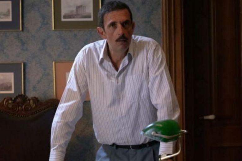Λεωνίδας Κακούρης: H αποκάλυψη του ηθοποιού για τον ρόλο του «Δούκα» στις «Άγριες Μέλισσες»! (Βίντεο)
