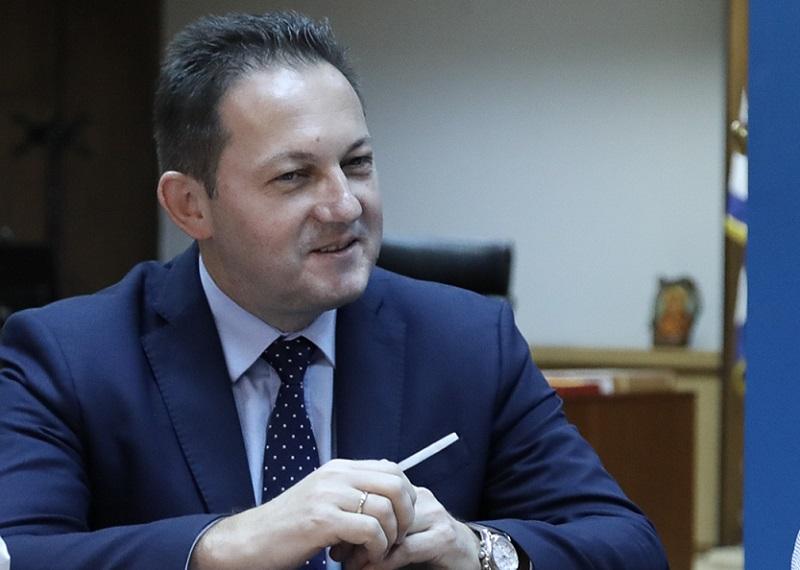 Κοροναϊός: Νέα μέτρα προανήγγειλε τα επόμενα 24ωρα ο Στέλιος Πέτσας