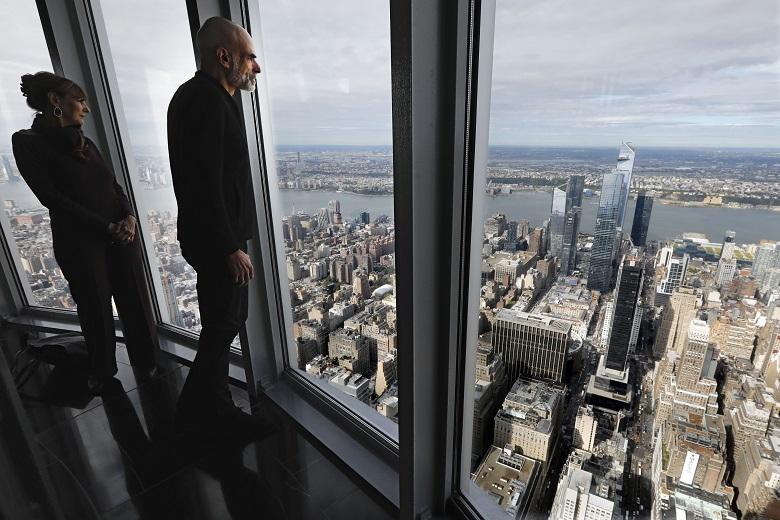 Νέα Υόρκη: Η πιο καινοτόμος πόλη στον κόσμο!