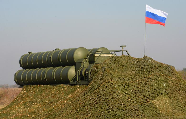 Ουάσιγκτον προς Άγκυρα: «Ξεφορτωθείτε τους ρωσικούς S–400»!