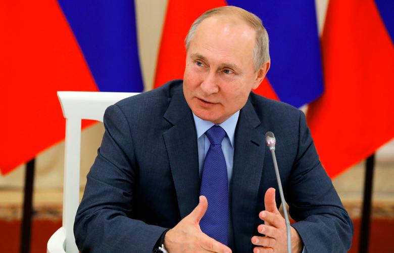 Σε ισχύ από το Σάββατο οι συνταγματικές αλλαγές στη Ρωσία