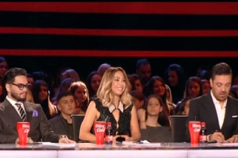 X-Factor: H απολογία του Θεοφάνους για το λάθος του