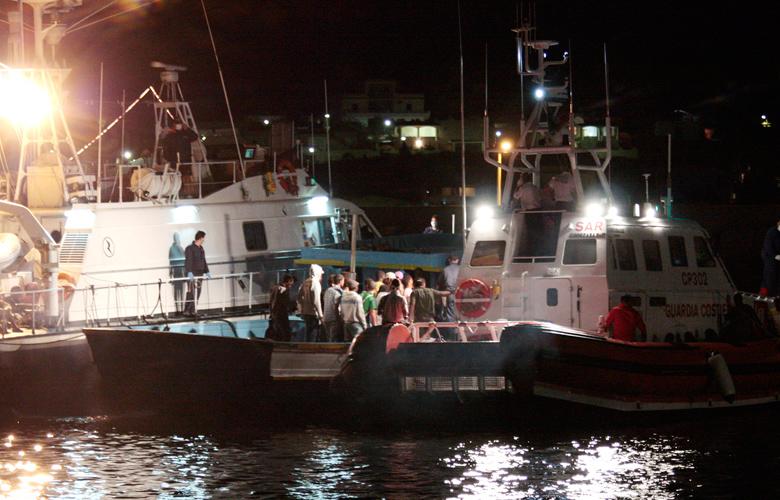 Νεκροί τουλάχιστον 62 Αφρικανοί μετανάστες στη Μεσόγειο: Επιχείρησαν να περάσουν στην Ευρώπη με μηχανοκίνητη πιρόγα!