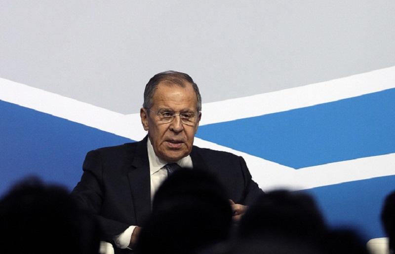 Σεργκέι Λαβρόφ: «Το κουρδικό ζήτημα είναι μια βόμβα στη Μέση Ανατολή»!