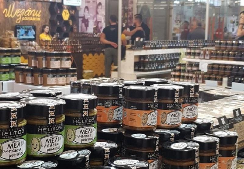 Μέτρα για την προστασία της ελληνικής παραγωγής μελιού...