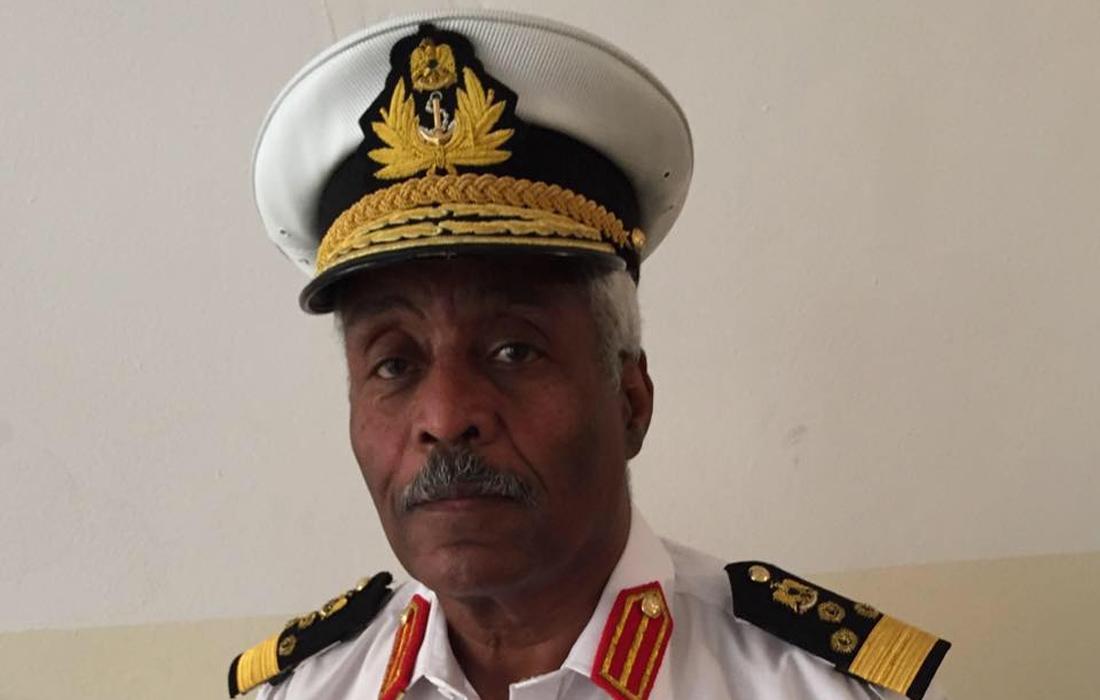 Αυτός είναι ο στρατός και ο στόλος του Λίβυου ναυάρχου που θα «βυθίσει» τους Τούρκους!