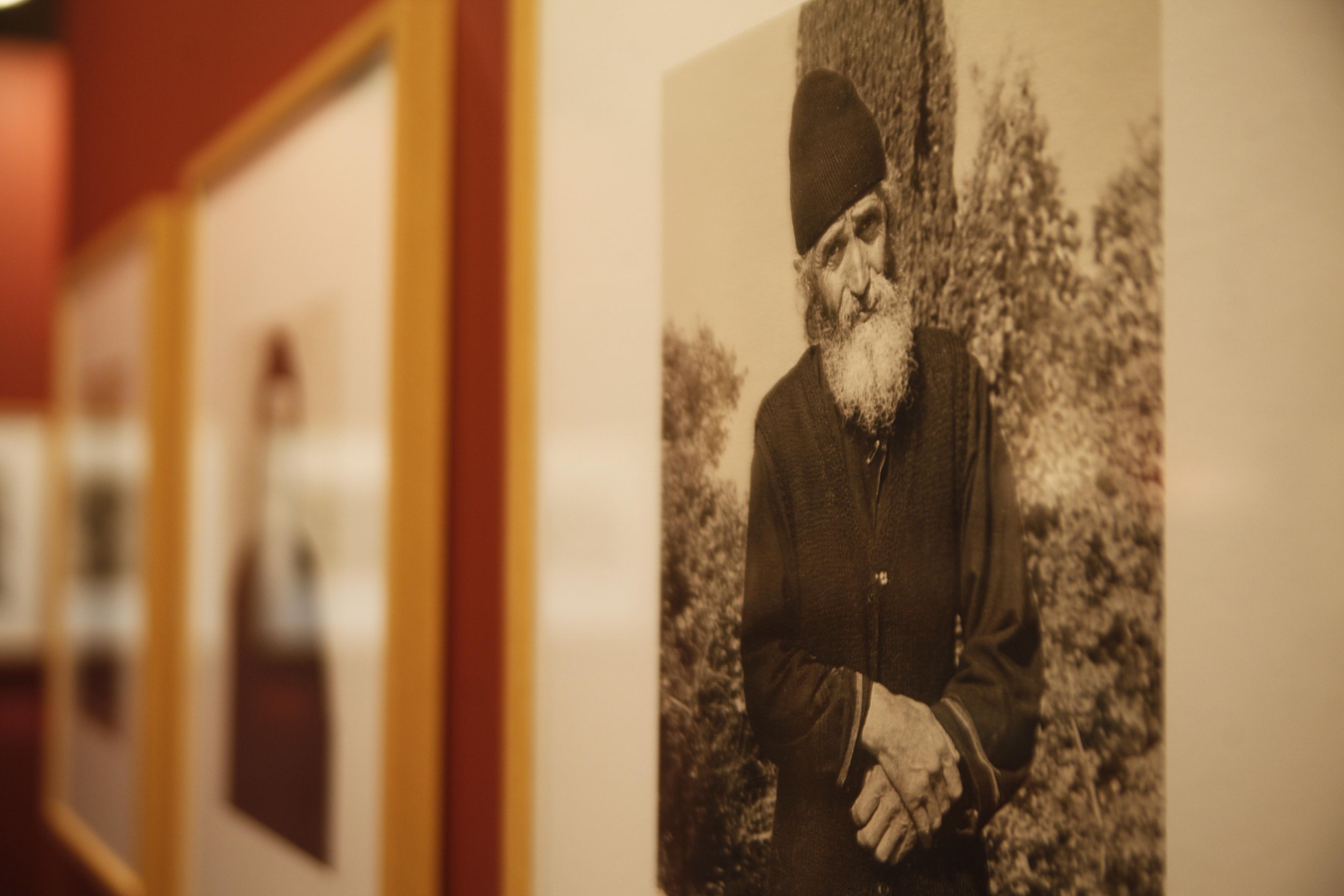 Γέροντας Παΐσιος: Ποιο ήταν το επάγγελμα του πριν γίνει μοναχός