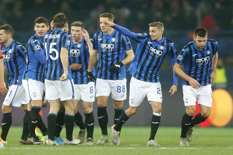 Champions League: Ιστορική πρόκριση της Αταλάντα στους «16»!