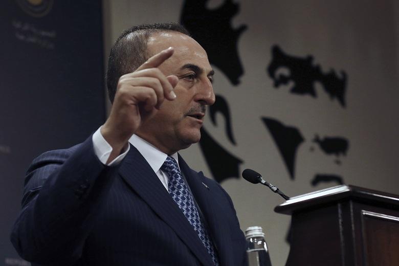 H Τουρκία προειδοποιεί τις ΗΠΑ ότι θέτουν σε κίνδυνο τις διμερείς τους σχέσεις!