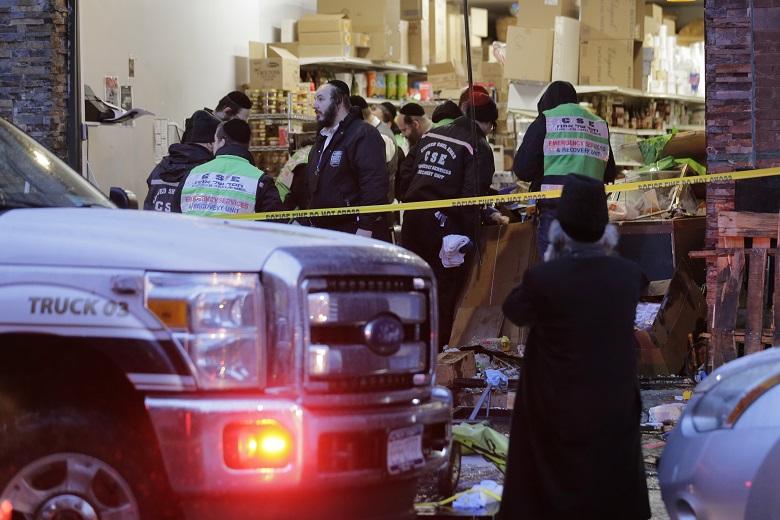 Το FBI εξετάζει το φονικό στο Τζέρσεϊ Σίτι ως «εγχώρια τρομοκρατία»!