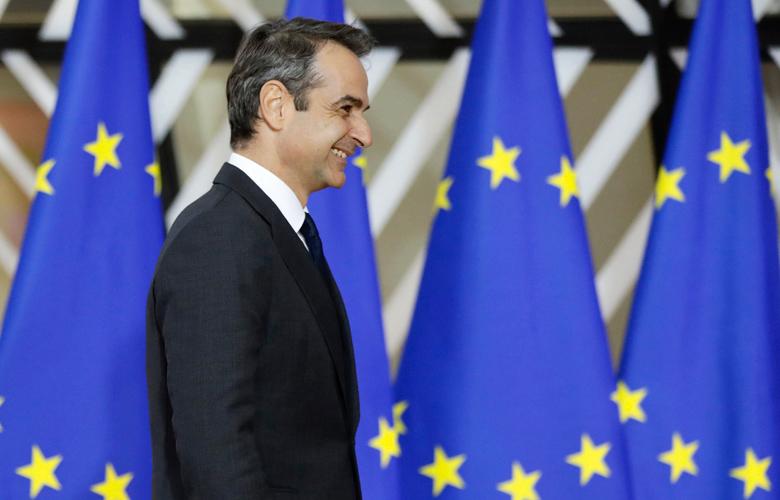 Κ. Μητσοτάκης: Δεν φοβάμαι θερμό επεισόδιο με την Τουρκία