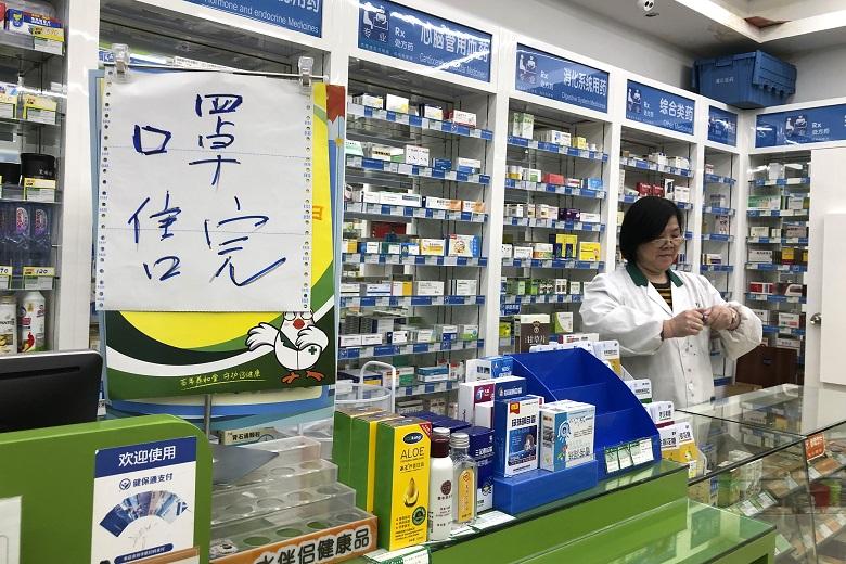 Κοροναϊός: Κινέζος γιατρός μολύνθηκε από τον φονικό ιό