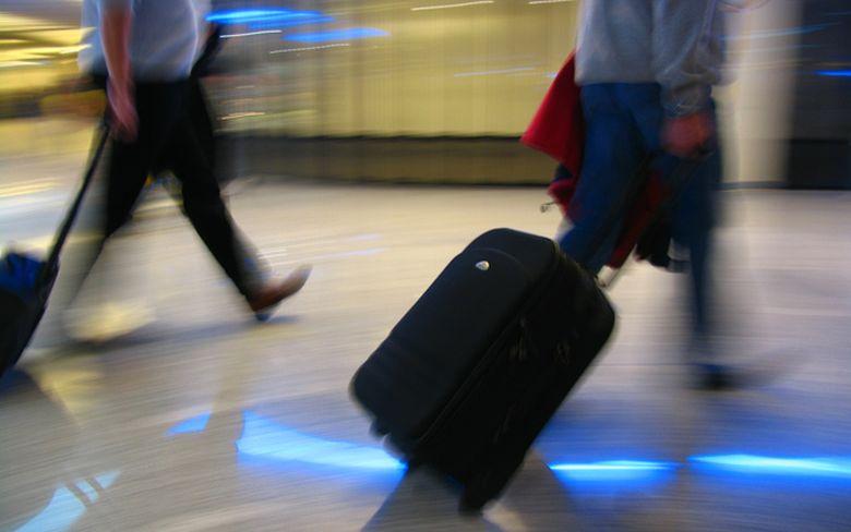 Ρόδος: Ιδιαίτερα μεγάλη η κίνηση το 2019 στο αεροδρόμιο «Διαγόρας»